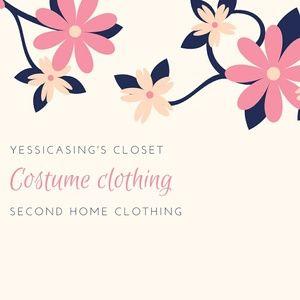 Fun clothing!